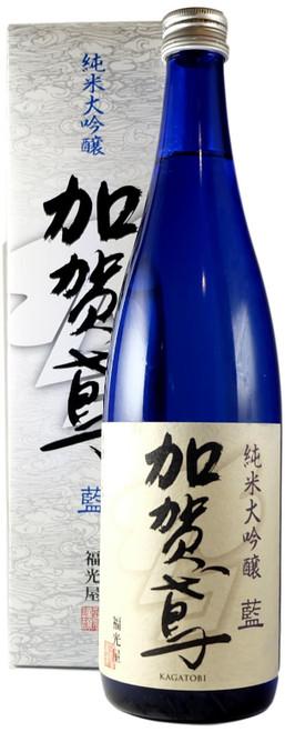 Kagatobi Junmai Daiginjo Ai  720ml