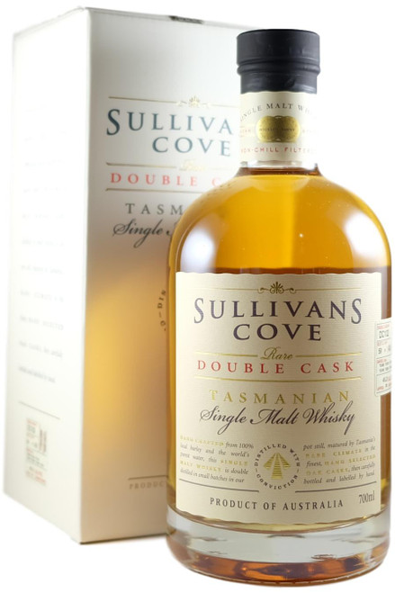 Sullivans Cove Double Cask DC102