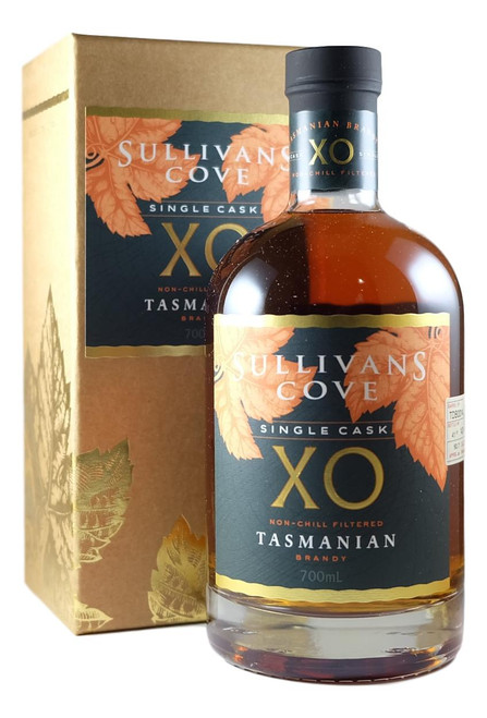 Sullivans Cove Single Cask Brandy TDB0014
