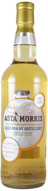 Asta Morris Glen Moray 2007 11-Year-Old