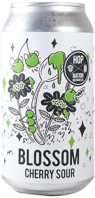 Hop Nation Blossom Cherry Sour