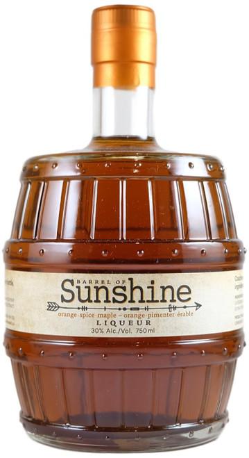 Shelter Point Sunshine Liqueur