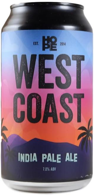 Hope Brewery West Coast IPA