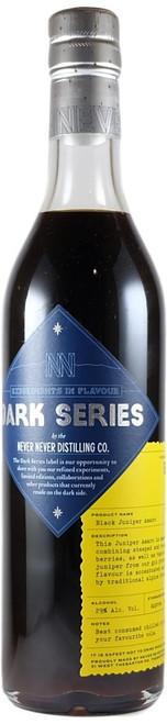 Never Never Dark Series Amaro