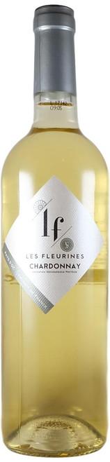 Les Fleurines Chardonnay 2016