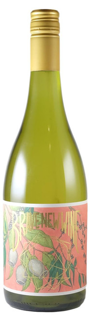 Brave New Wine Bouche Riesling 2018