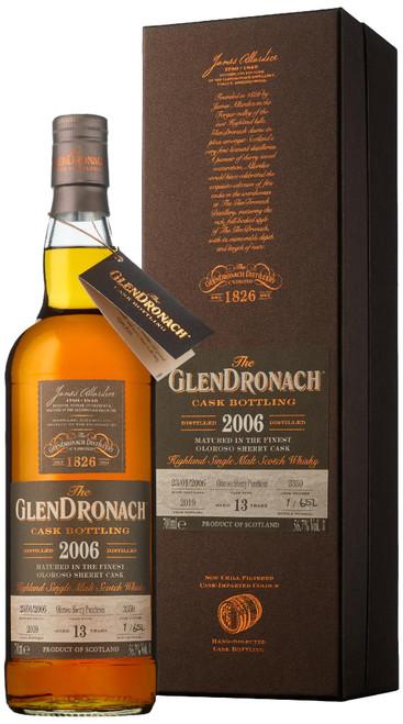GlenDronach 2006 Single Cask #3359 (Batch 17)