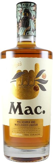 Brookie's Mac Liqueur