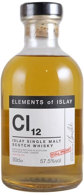 Elements Of Islay Cl12 (Caol Ila)