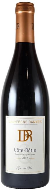 Dauvergne and Ranvier Grand Vin Cote Rotie Rouge 2017