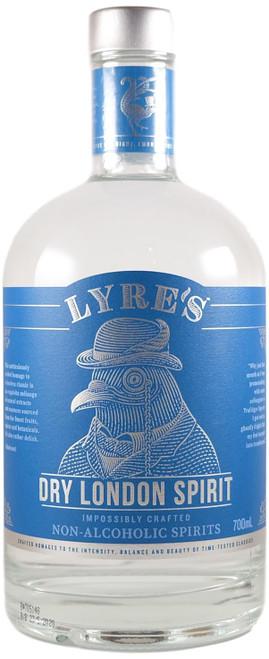 Lyre's Dry London Spirit