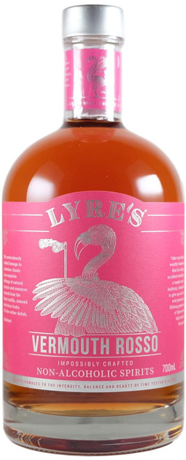 Lyre's Vermouth Rosso