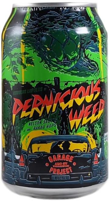 Garage Project Pernicious Weed DIPA