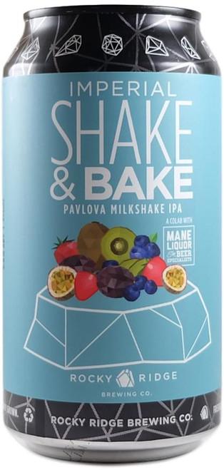 Rocky Ridge Imperial Shake and Bake