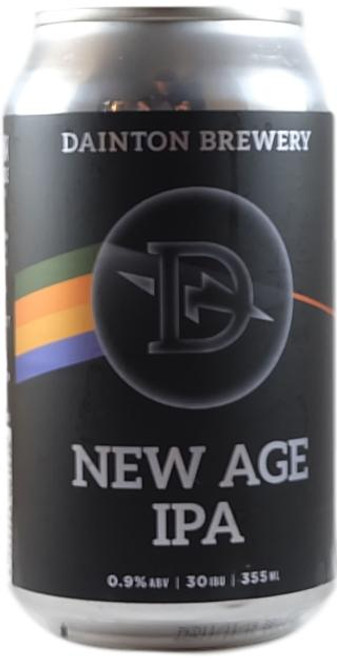 Dainton New Age IPA - Low Alcohol