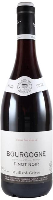 Moillard-Grivot Bourgogne Pinot Noir 2018