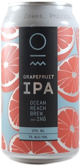 Ocean Reach Grapefruit IPA