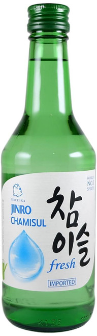 Hite Jinro Chamisul Soju 360ml
