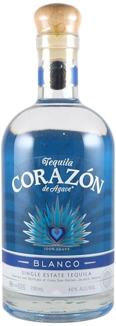 Corazon Blanco Tequila