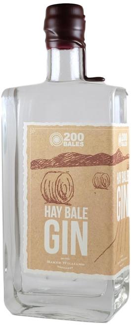 Baker Williams Hay Bale Gin