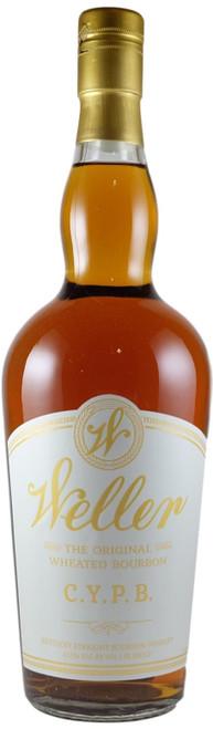 Weller CYPB Wheated Bourbon