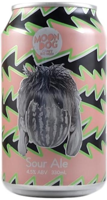 Moon Dog Melon DeGeneres Sour Ale