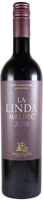 Bodega Luigi Bosca La Linda Malbec 2018