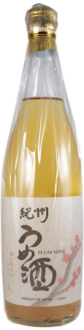 Kishu Plum Wine (Umeshu) 720ml