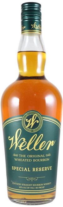 Weller Special Reserve Wheated Bourbon Whiskey