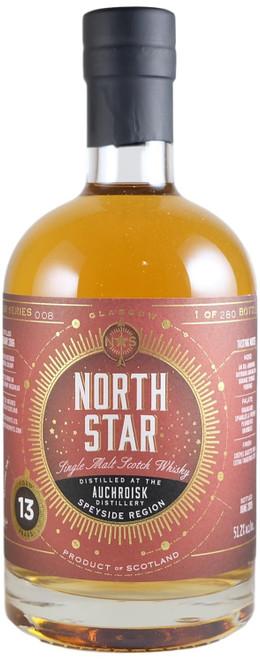 North Star Auchroisk 13-Year-Old Single Cask