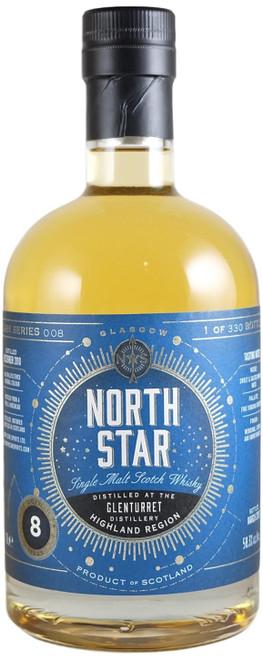 North Star Glenturret 8-Year-Old Single Cask