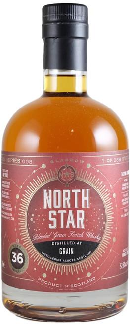North Star Grain 36-Year-Old Single Cask