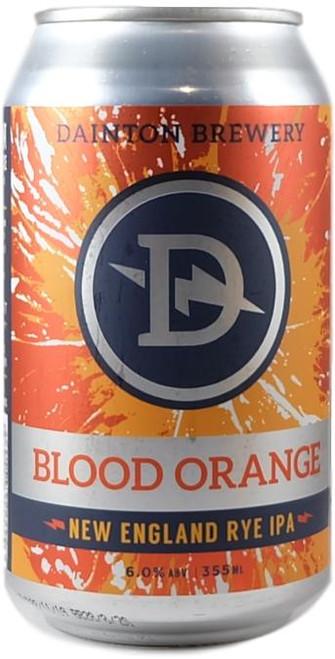Dainton Blood Orange Rye NEIPA
