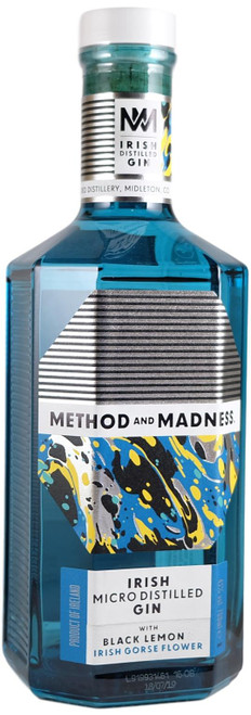 Method & Madness Irish Gin