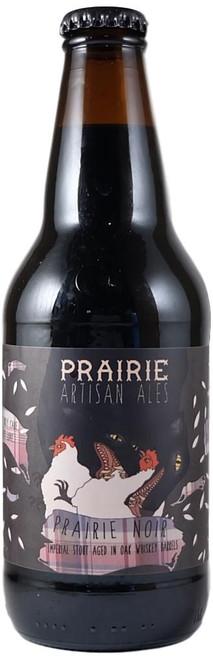 Prairie Noir BA