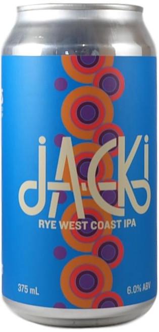 Hawkers/ Three Weavers  Jacki Rye West Coast IPA