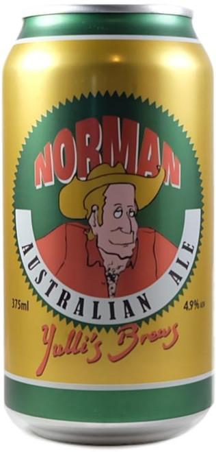 Yulli's Norman Australian Ale