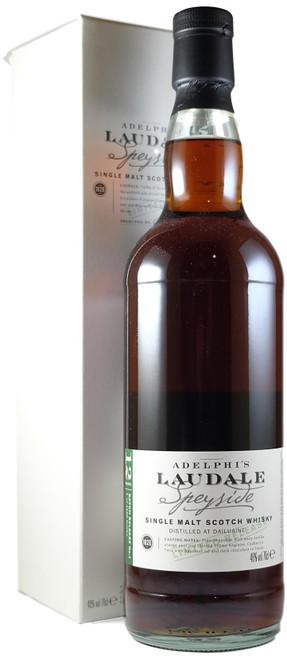 Adelphi Dailuaine Laudale Batch 3