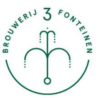 Brouwerij 3 Fonteinen!