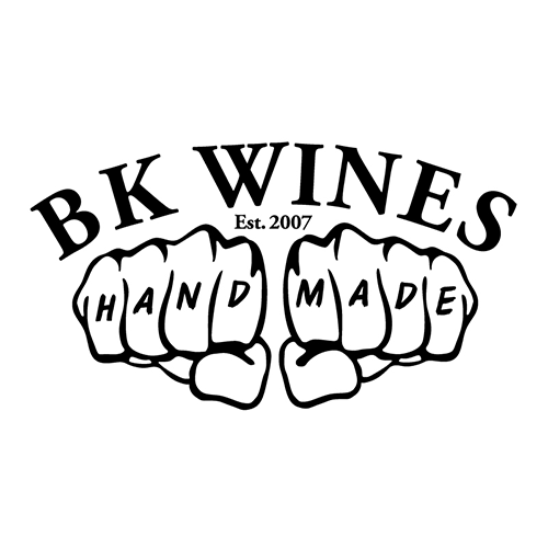 The Energetic 2019's from BK Wines