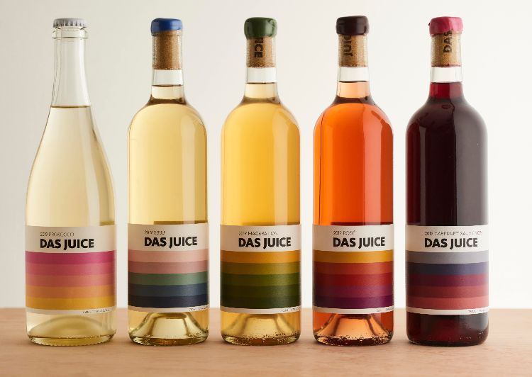 Das Juice 2020 has your summer drinking sorted