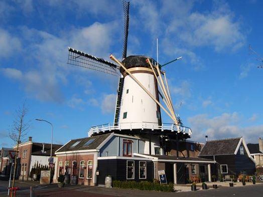 Brouwerij De Molen(Netherlands)