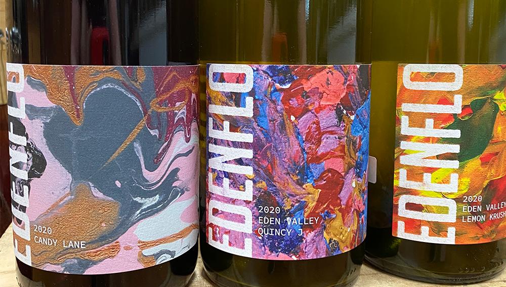 Edenflo 2020 Releases