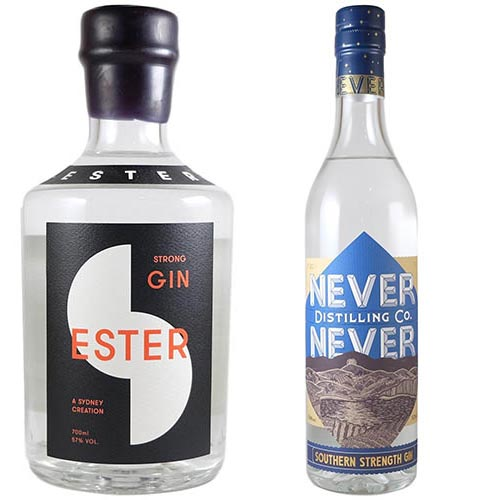 We Blind Tasted A Bunch Of Gin For The Aussie Awards And Here's What Won