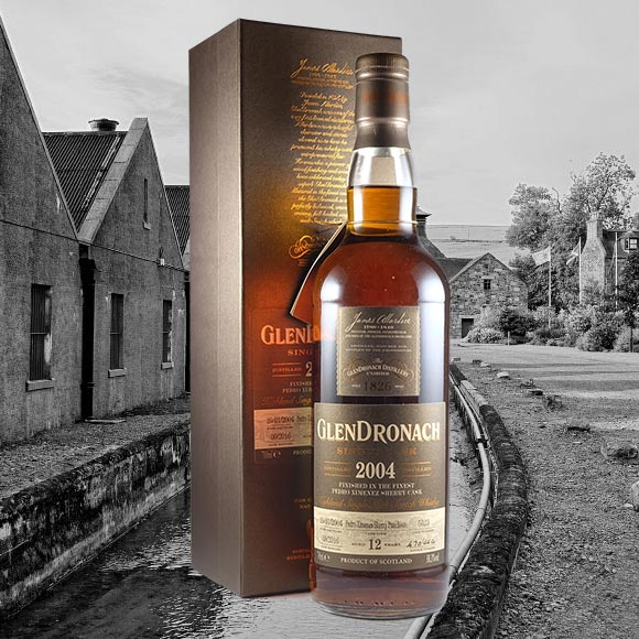 We're Giving Away A GlenDronach Single Cask This June