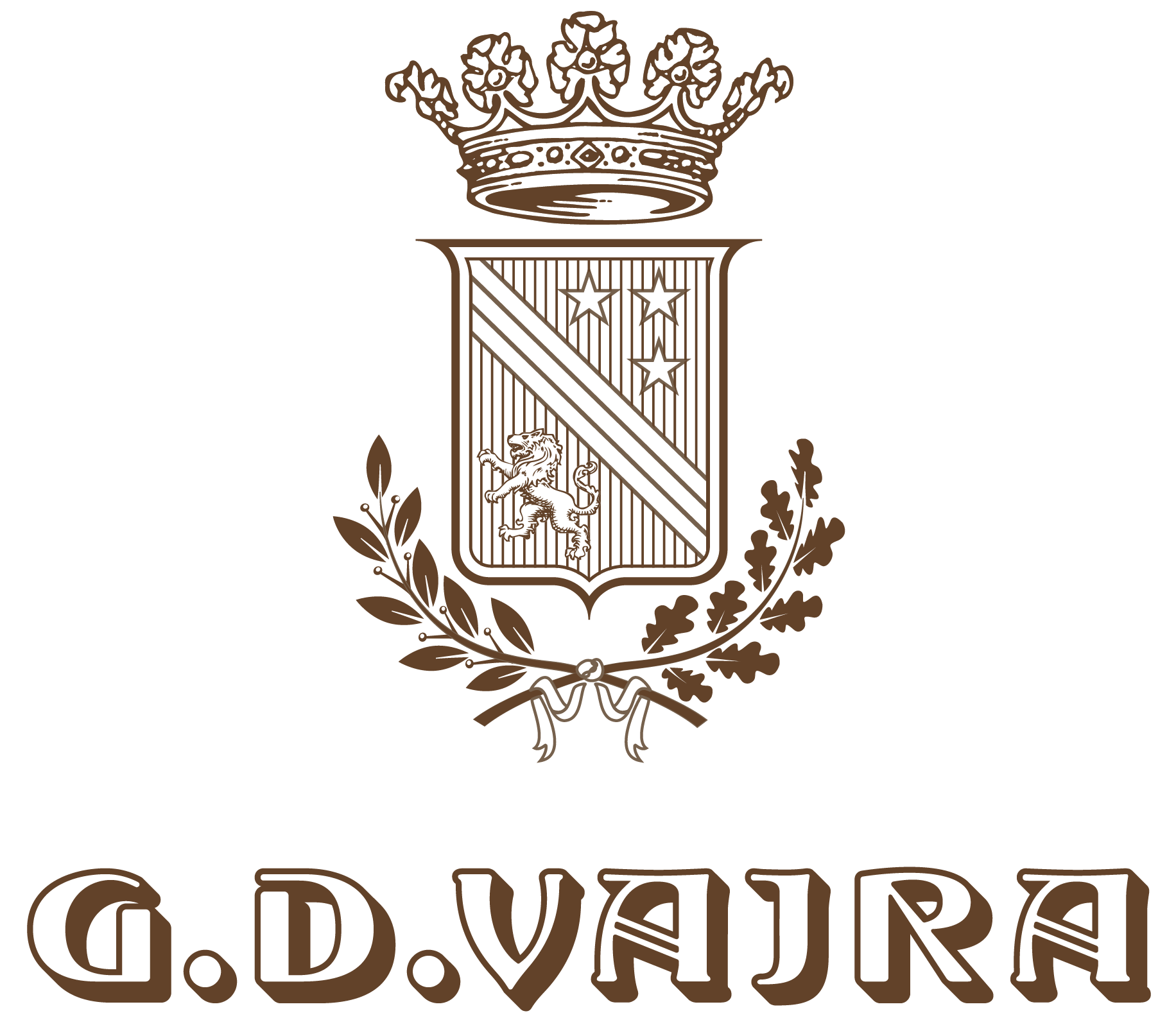 G.D. Vajra and Luigi Baudana Barolo 2017