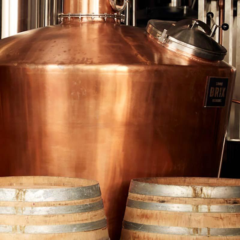 Brix: Sydney's Newest Rum Distillery