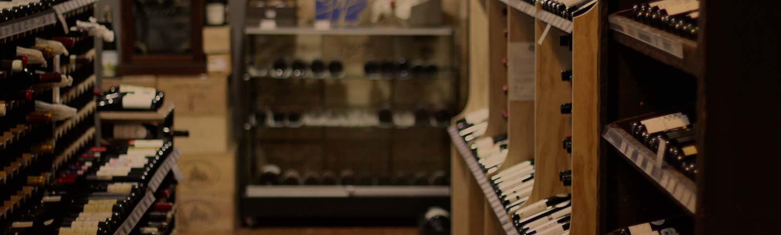 The Oak Barrel's Guide to Enjoying Older Wines