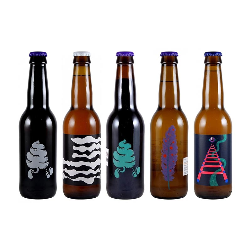 Omnipollo: Beer As Art