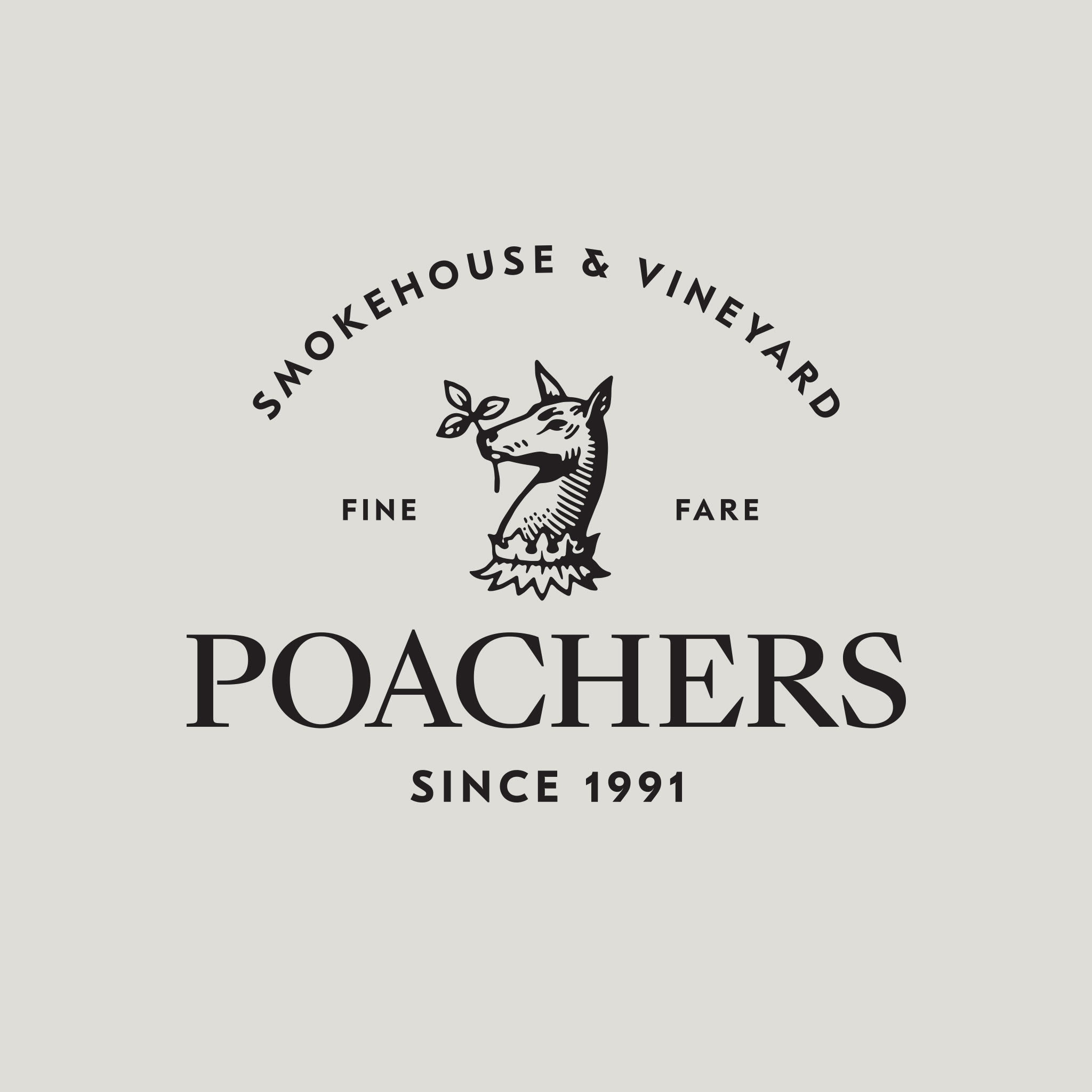 Poachers Vineyard - Incredible Canberra District Quality